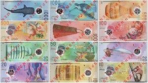 Mata uang rufiyaa negara Maladewa dari sejarah, gambar, dan kurs