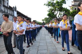 Giáo xứ Phát Diệm có thêm 117 chứng nhân Tin Mừng