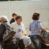 Волонтёрский поезд 38mama.ru. Помощь беженцам , 5 сентября 2014, детские лагеря отдыха Галактика