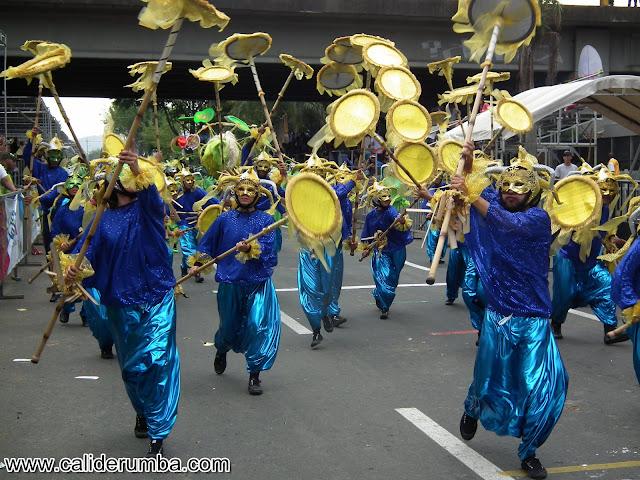 Carnaval de Cali Viejo