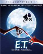 Watch E.T. the Extra-Terrestrial (1982) BluRay