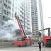 Phòng cháy chữa cháy tại chung cư cao tầng: Siết quy định để bảo đảm an toàn