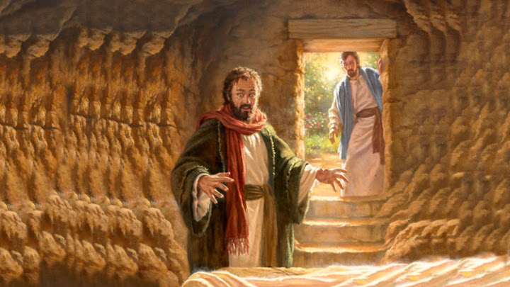 Ông đã thấy và đã tin (12.4.2020 – Chúa Nhật Phục Sinh)