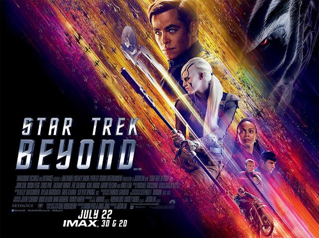 Star Trek Beyond Wallpaper