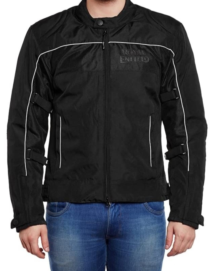 Royal Enfield jacket for men
