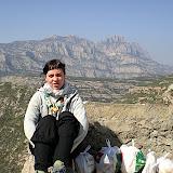 Sortida Sant Salvador de les espasses 2006 - CIMG8370.JPG