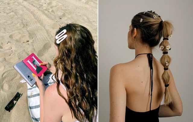 تسريحات الشعر 101 للراغبين في الحصول على مظهر شعرك الدهني