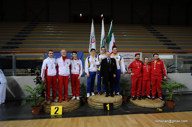 Campionato regionale Indoor Marche - Premiazioni - DSC_4272.JPG