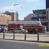 密西沙加市馬拉松 (加拿大 15/05/2005)