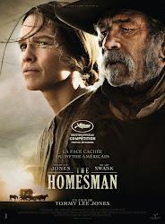 The Homesman - Chiếm đất