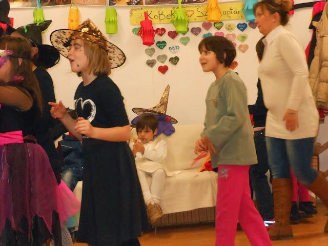 Halloween Party 2014 (Tea-Ház) - DSCN2562.JPG