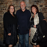 WWW.ENTSIMAGES.COM -   David Essex  at    Traveller - UK film premiere / Q&A at Genesis Cinema, 93-95 Mile End Road, London September 8th 2013                                           Photo Mobis Photos/OIC 0203 174 1069
