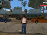 Download Game Gta San Andreas Lite Apk Data