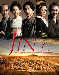 Jin Season 1