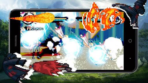 Epic World Battle: Storm Power 2.0.5 screenshots 3