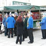 11.11. Am kleinen Markt - Photos Andrea und Phelan