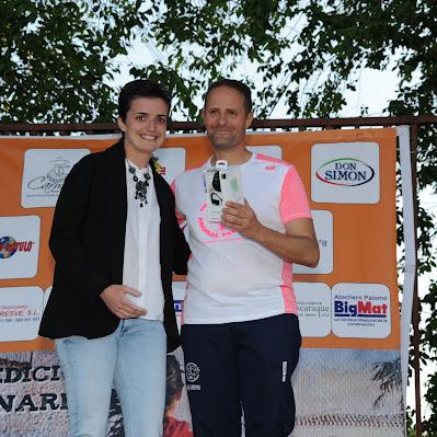Carrera de Manzanares 2017 - Trofeos
