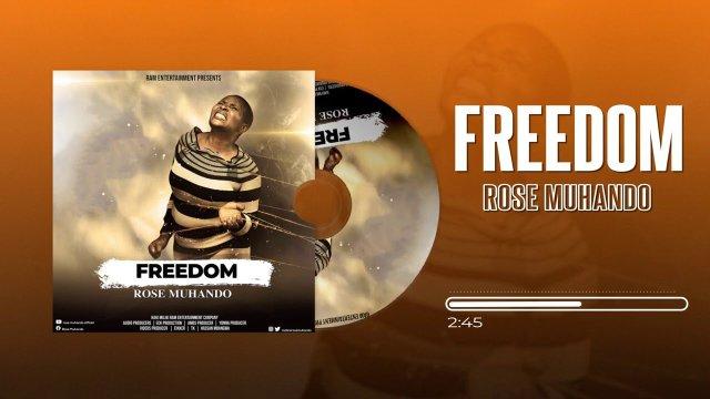 Rose Muhando - Freedom