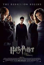 Harry Potter and the Order of the Phoenix - Harry Potter và Hội Phượng Hoàng