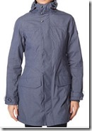 Berghaus 3 in 1 waterproof jacket