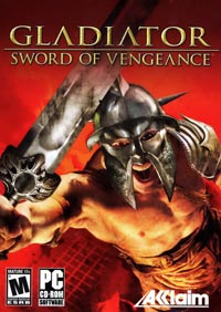 Gladiator: Sword of Vengeance - Review By Jimmy Vails