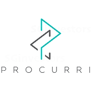 PROCURRI CORPORATION LIMITED (BVQ.SI) @ SG investors.io