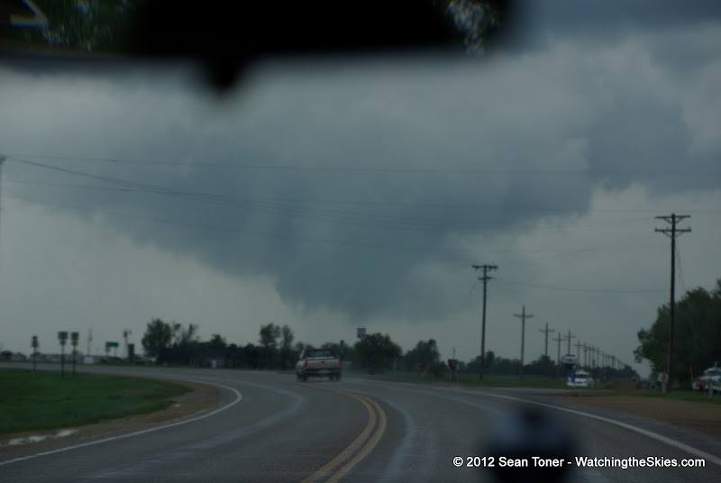 04-14-12 Oklahoma & Kansas Storm Chase - High Risk - IMGP4675.JPG