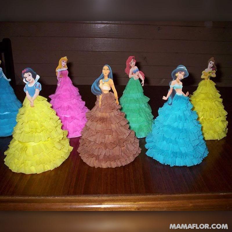 centro-de-mesa-princesas-disney-gratis--- (25)