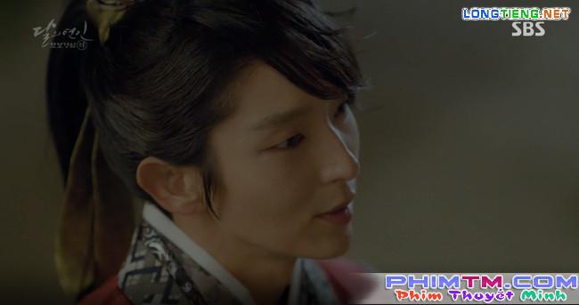Moon Lovers: Tứ hoàng tử Lee Jun Ki bị ép cưới… cháu gái 12 tuổi - Ảnh 13.