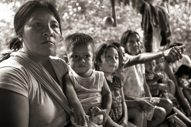 news amazon women on the frontlines of climate change gallery