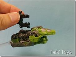 Tankette (15)