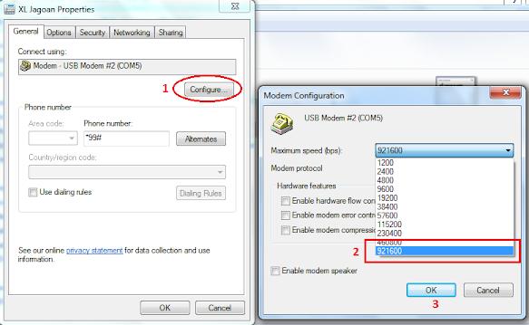 Panduan Online Gratis Dengan SSH Tunel