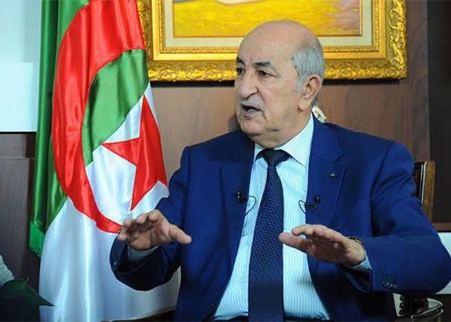 """Abdelmadjid Tabboune: """"El conflicto del Sáhara Occidental es una causa del colonialismo""""."""