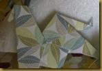 Cheval origami