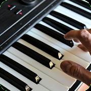 Piano Real Learning Keyboard 2020