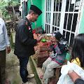 Pelantikan Lima PAC BPPKB Disertai Santunan Yatim dan Bantuan Orang Tua Jompo
