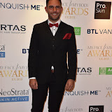 OIC - ENTSIMAGES.COM - Sanjay Sood-Smith at the  My Face My Body Awards London Saturday 7th November  2015 Photo Mobis Photos/OIC 0203 174 1069