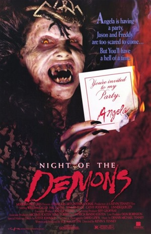 night_of_the_demons 1988