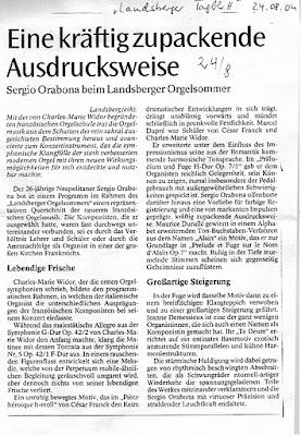 Landsberger Tagblatt - 24.8.2004