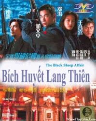 The Blacksheep Affair - Bích Huyết Lang Thiên