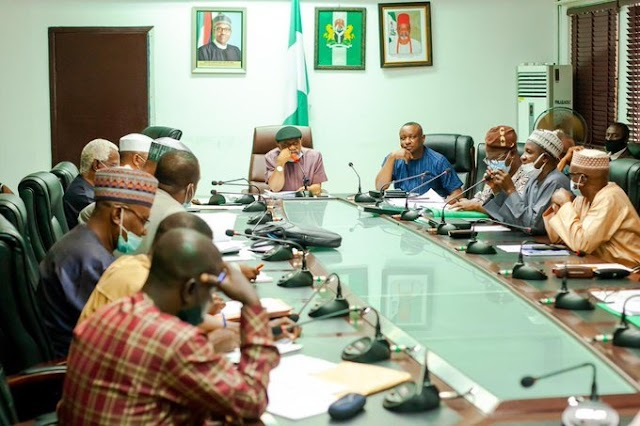 """We Will Not Resume."" - Again, ASUU-FG Meeting Tonight Ends in Deadlock for the third time."