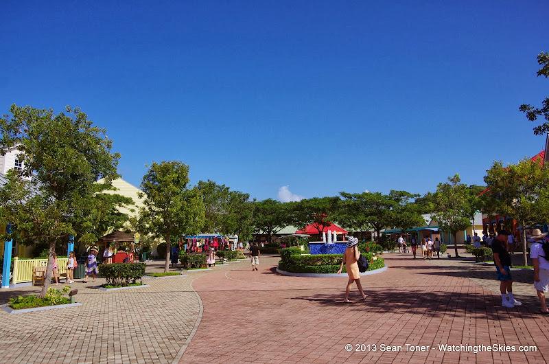 01-01-14 Western Caribbean Cruise - Day 4 - Roatan, Honduras - IMGP0863.JPG