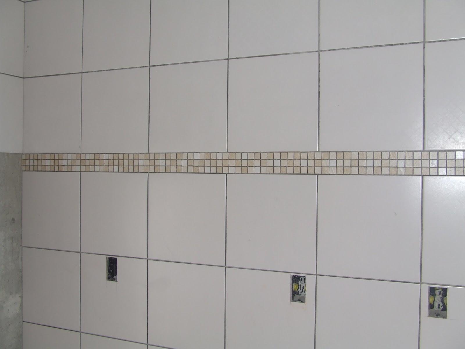 Imagens de #665F4F  que tá pronta na cozinha é a instalação hidráulica. Fotos abaixo 1600x1200 px 3698 Banheiros Prontos Fotos