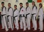 2008 Seminar with Master Frank Murphy, County Cork, Ireland