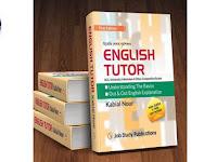 English Tutor Book - PDF Download
