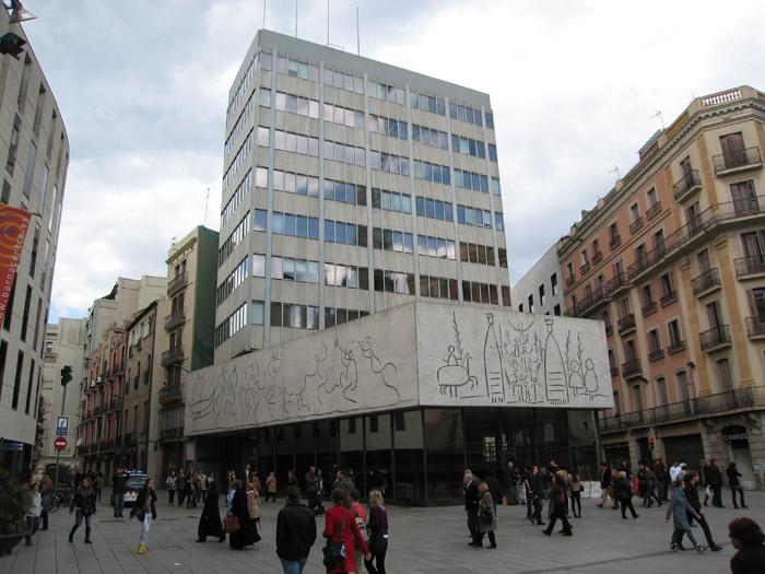 MELCIÓN & ZULUETA ARQUITECTOS: Picasso, los niños y el Colegio de ...