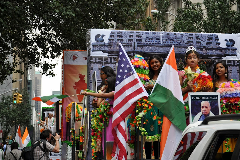 Telangana Float at India Day Parade NYC2014 - DSC_0382-001-SMILE.jpg