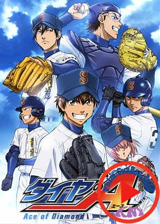 Diamond no Ace - Ace of Diamond | Daiya no Ace | Ace of the Diamond | Dia no Ace