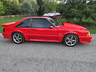 1993 Mustang Supercharged 850 hp Magazine Car