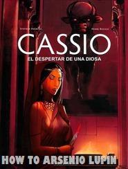 P00007 - Cassio  El despertar de u
